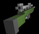 Снайперская винтовка (Bolt-Action)