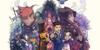 Professor Layton VS Gyakuten Saiban Magical Mystery Music