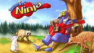 Jammin Ninja