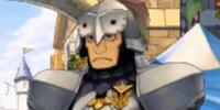 Knight Captain