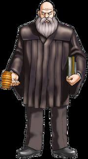 Judge | Ace Attorney Wiki | Fandom powered by Wikia
