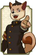 Dog Ryūnosuke