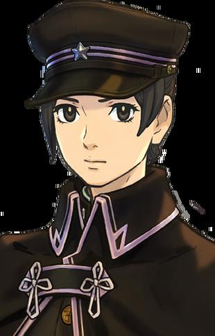 """As """"Ryuutarou"""""""