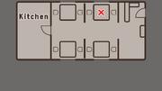 Tres Bien Map