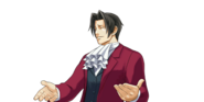 PXZ2 Miles Edgeworth (zoom) - confident