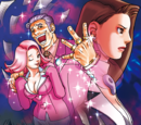 Turnabout Sisters - Transcript