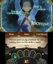 Seance Screenshot