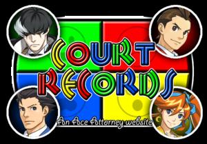 Court Records Dual Destinies banner