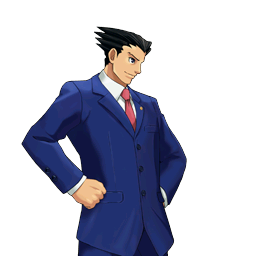 File:PXZ2 Phoenix Wright (full) - confident (right).png