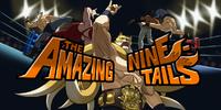 Amazing Nine-Tails