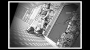 Hallway Samurai