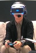 Taipei Kono VR