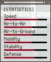 ACJA Fenrir stats