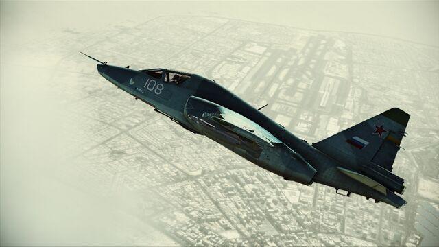 File:Su-25TM Frogfoot Side.jpg