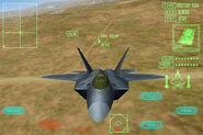 ACXi F-22A