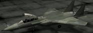 F-15E Erusian color Hangar