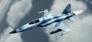 F-5E Event Skin 01 Flyby