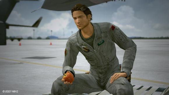 File:Ilya Pasternak with an apple.jpg