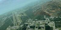 Monte Breeze Industrial Area