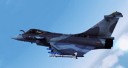Rafale M Event Skin 01 Flyby