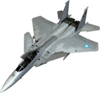F-15SMTD (Aurelia)