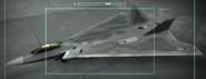 FB-22 Osea color Hangar