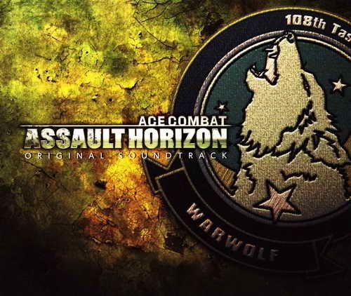 File:ASSAULT HORIZON OST.jpg