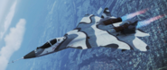 T-50 Event Skin 01 Flyby