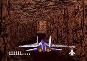 Tunnel flight (AC)