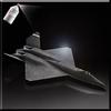 YF-23 Event Skin 02 - Icon
