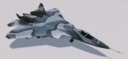 T-50 Event Skin 01 Hangar