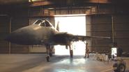 F-15C in Hangar AC7