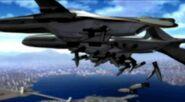 Ace Combat 3 Opening Movie Japanese Version 4