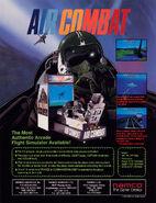 Air Combat 1992 Promo