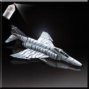 F-4E Silber Skin Icon