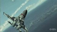 Su-35BM in ace combat