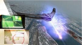 Spiridus Laser Cannon