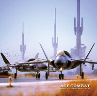 Ace Combat Infinity & Series Music Best