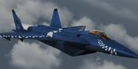 MiG-1.44 -Sulejmani-