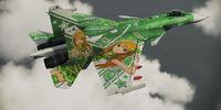 Su-33 -MIKI-