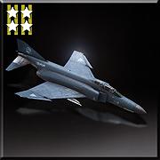 F-4E -Mobius1- Icon