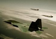 F-22C Walpaper 3(AC3 Press Disc)