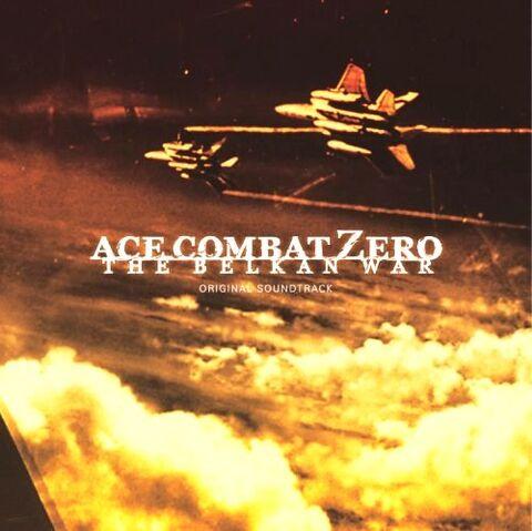 File:ACZERO Original Soundtrack Cover.jpg