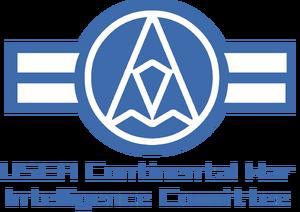 USEA Continental War Intelligence Committee