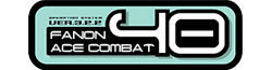 Ace Combat Fanon Wiki