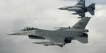 WAF F-16C