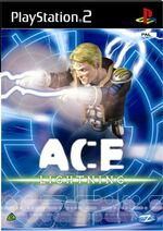 Ace Lightning Ps2
