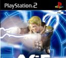 Ace Lightning (PC and PS2 game)
