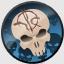 Citadel Skull