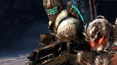 Dead Space™ 3 Official Announce Trailer - E3 2012